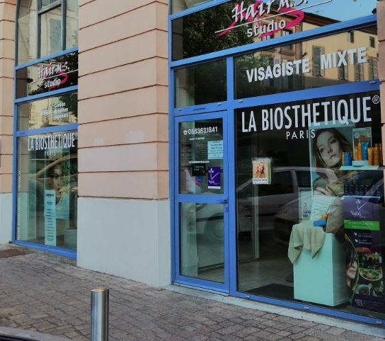 Coiffeur Montauban Visagiste Hair MS Studio