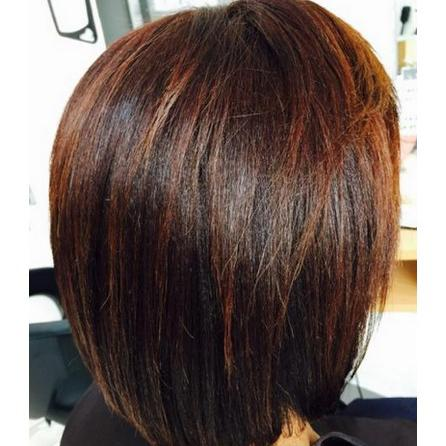 Lissage Natist Coiffeur visagiste Hair MS Studio